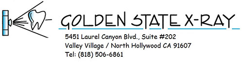 Home | Golden State X-Ray | Valley Village California